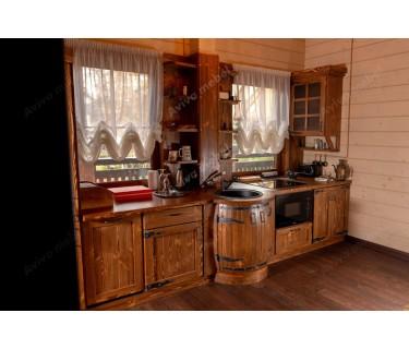 Как оформить кухню под старину: советы и рекомендации
