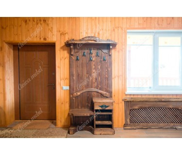 Секреты оформления интерьера прихожей в частном доме