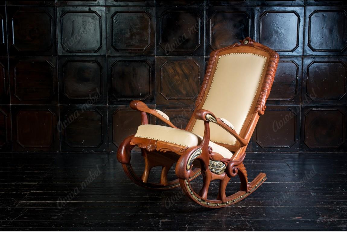 """Кресло-качалка """"Адмирал II"""""""