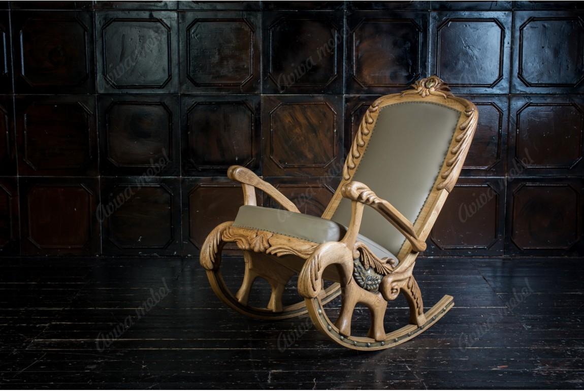 """Кресло-качалка """"Аристократ II"""""""