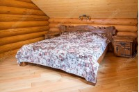 """Кровать """"Викинг"""""""