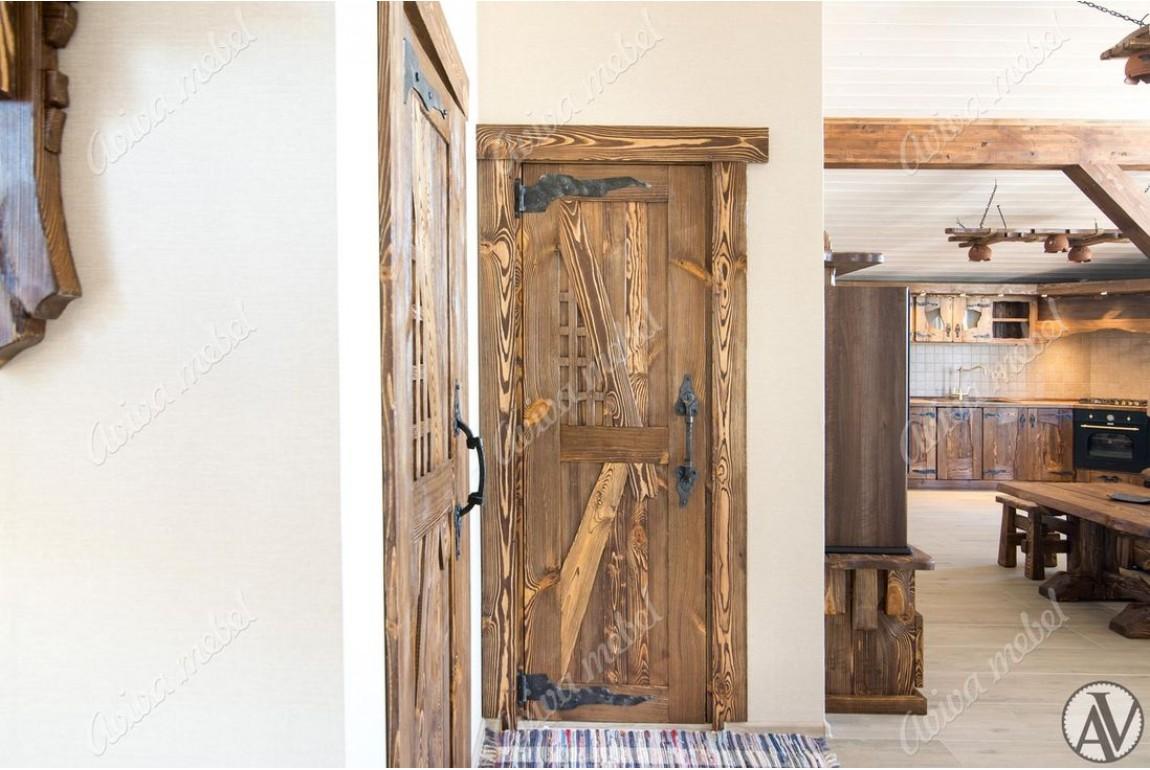 """""""Дверь 1"""""""