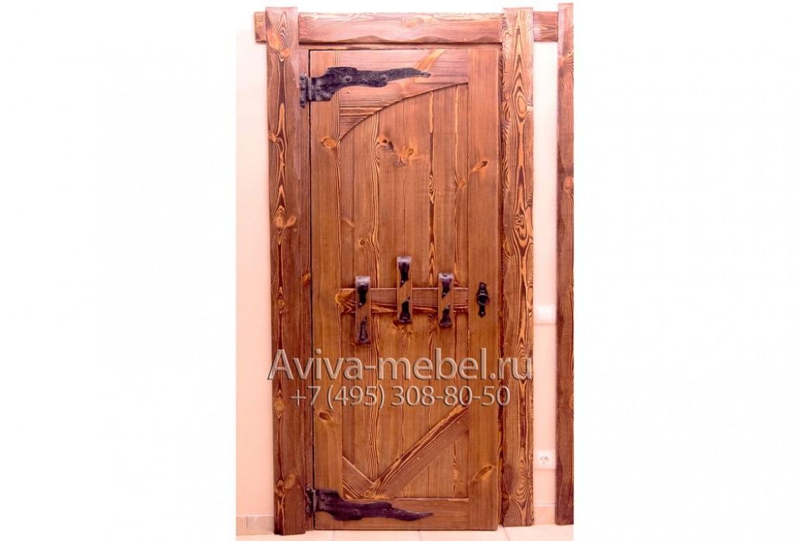 """""""Дверь 2"""""""