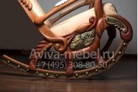 """Кресло-качалка """"Адмирал I"""""""