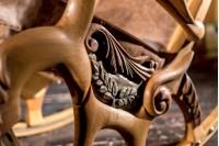 """Кресло-качалка """"Император"""""""