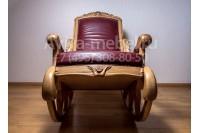 """Кресло-качалка """"Кардинал II"""""""