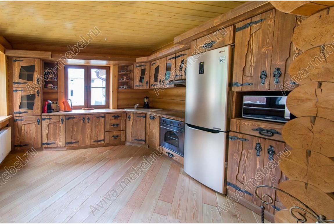 """Кухня """"Викинг 2"""""""