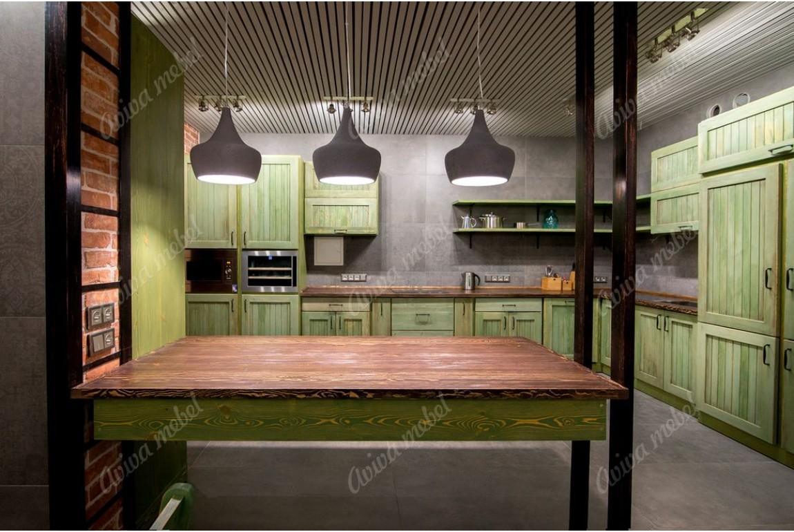 "Кухня ""Лофт"""