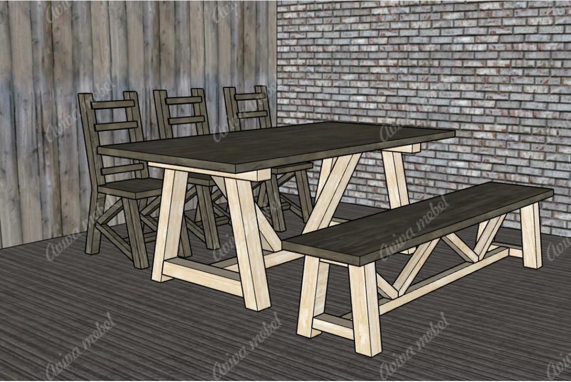 Столы на заказ