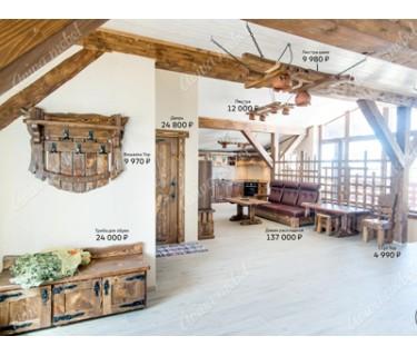 Обустройство бани и сауны: мебель, отделка помещения и особенности оформления