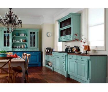 Изысканная простота — мебель в стиле прованс