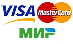 международные платёжные системы